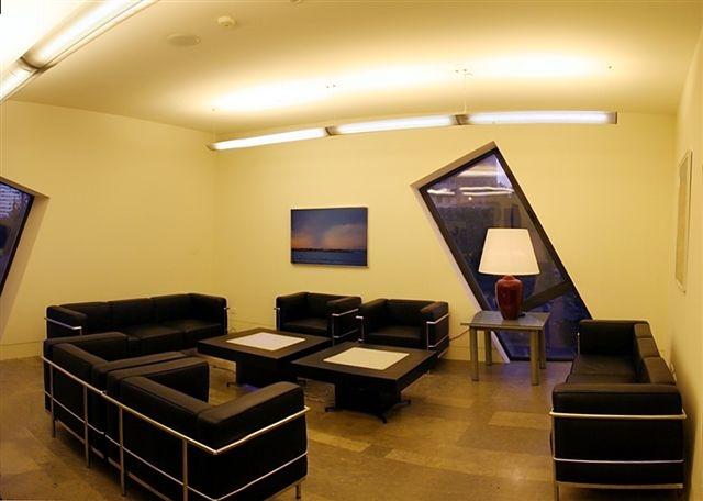 חדר VIP - מרכז כנסים וואהל סנטר
